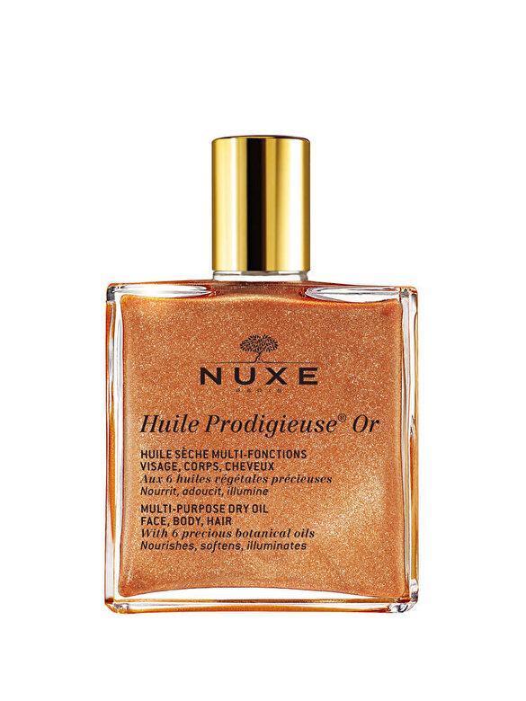 Nuxe - Ulei uscat multifunctional Huile Prodigieuse, 50 ml - Incolor