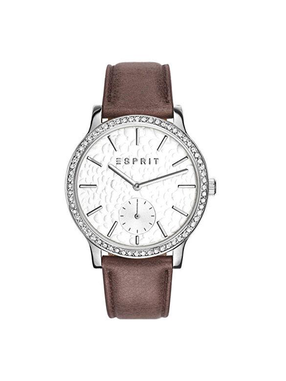 Esprit - Ceas Esprit Jamie ES108112001 - Ciocolata
