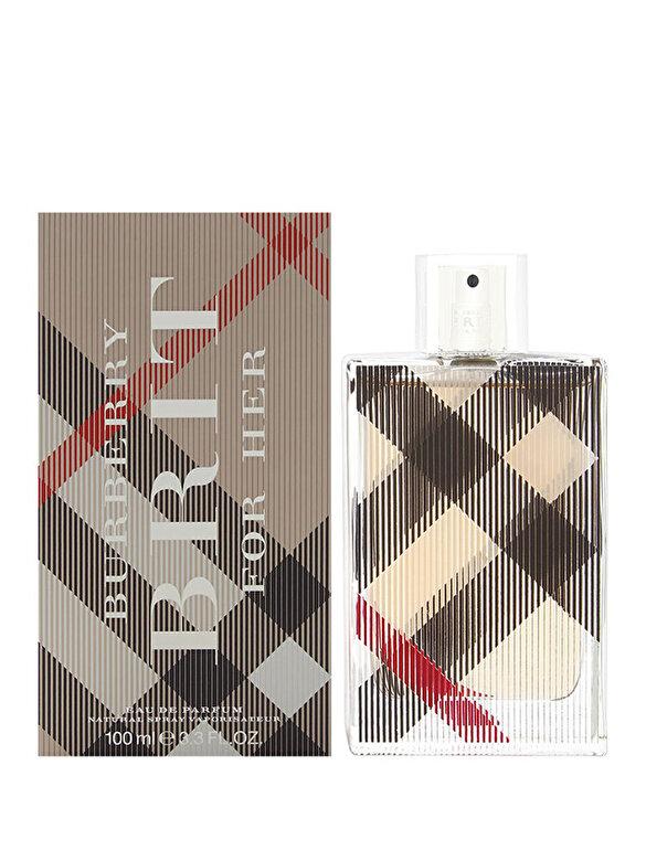 Burberry - Apa de parfum Burberry Brit, 100 ml, Pentru Femei - Incolor
