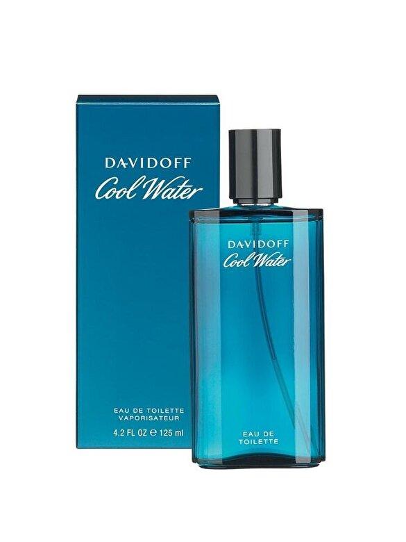 Davidoff - Apa de toaleta Davidoff Cool Water, 125 ml, Pentru Barbati - Incolor
