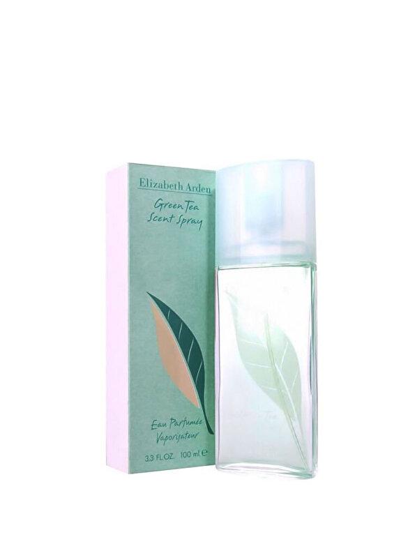 Elizabeth Arden - Apa de parfum Green Tea, 100 ml, Pentru Femei - Incolor