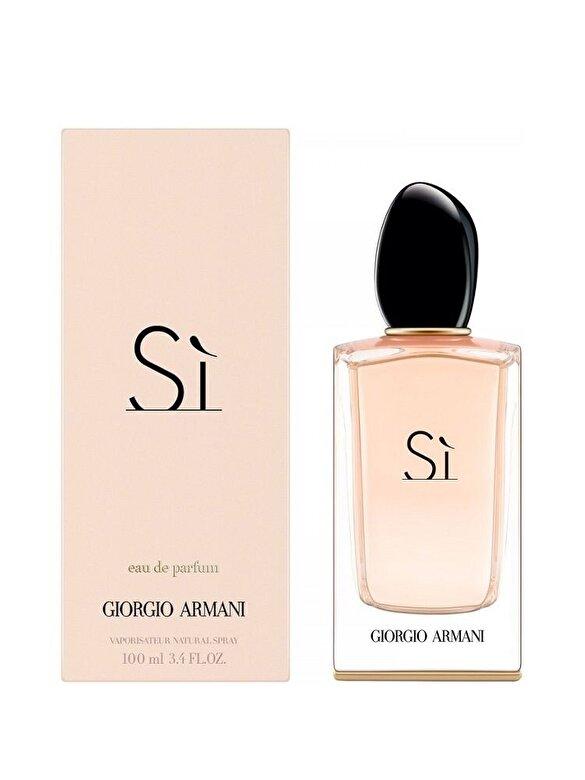 Giorgio Armani - Apa de parfum Si, 100 ml, Pentru Femei - Incolor