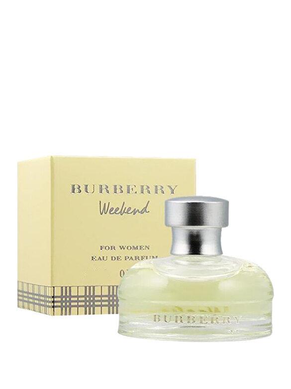 Burberry - Apa de parfum Burberry Weekend, 50 ml, Pentru Femei - Incolor