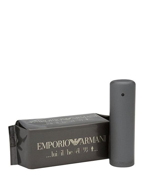 Giorgio Armani - Apa de toaleta Giorgio Armani Emporio He, 100 ml, Pentru Barbati - Incolor