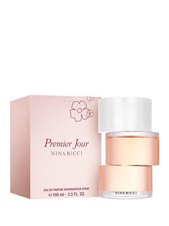 Nina Ricci - Apa de parfum Nina Ricci Premier Jour, 100 ml, Pentru Femei - Incolor