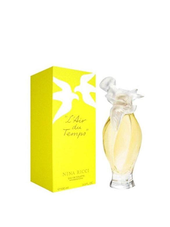 Nina Ricci - Apa de toaleta Nina Ricci L'Air du Temps, 100 ml, Pentru Femei - Incolor