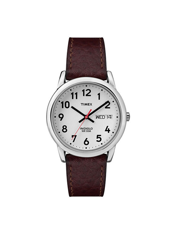 Timex - Ceas Timex T20041 - Maro inchis