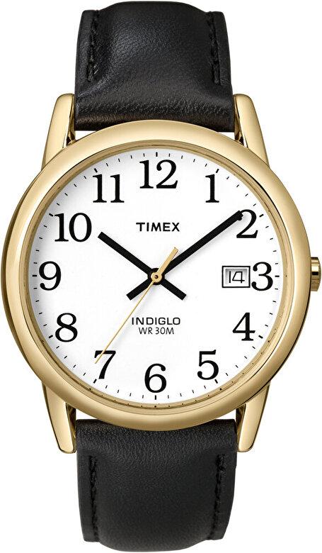 Timex - Ceas Timex T2H291 - Gri petrol