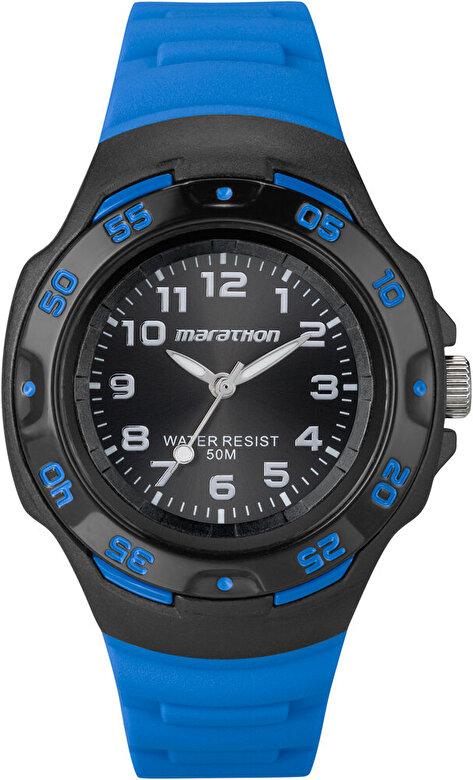 Timex - Ceas Timex T5K579 - Albastru deschis