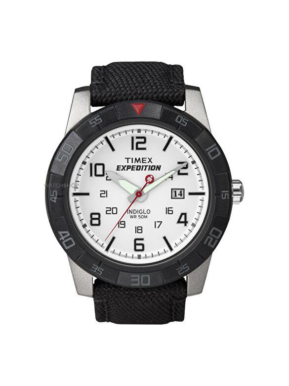 Timex - Ceas Timex T49863 - Gri petrol