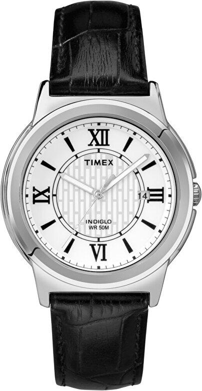 Timex - Ceas Timex T2P520 - Negru