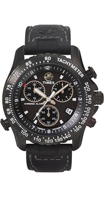 Timex - Ceas Timex T42351 - Negru