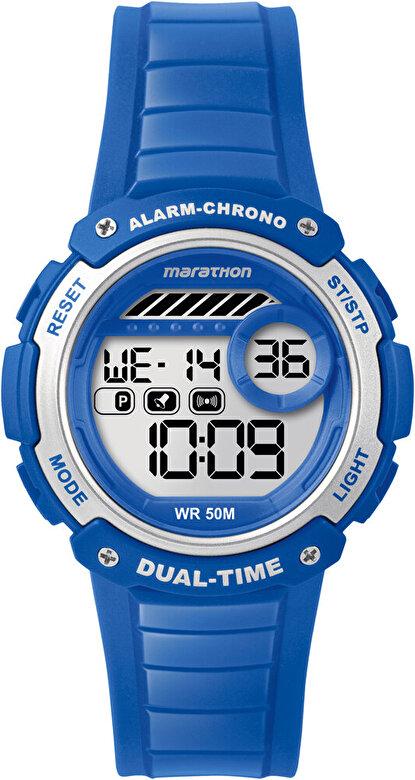 Timex - Ceas Timex TW5K85000 - Albastru electric