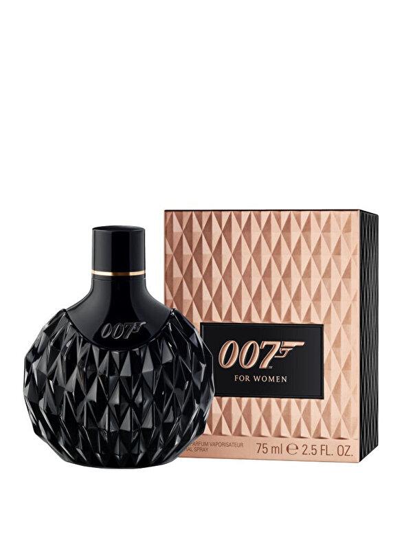 James Bond - Apa de parfum James Bond 007 , 75 ml, Pentru Femei - Incolor