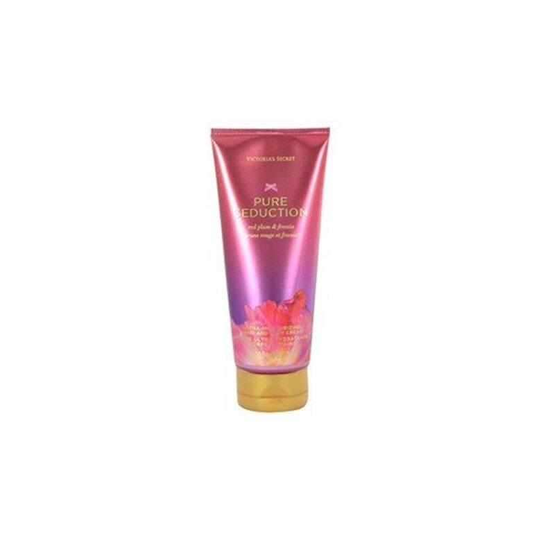 Victorias Secret - Crema de corp Pure Seduction, 200 ml, Pentru Femei - Incolor