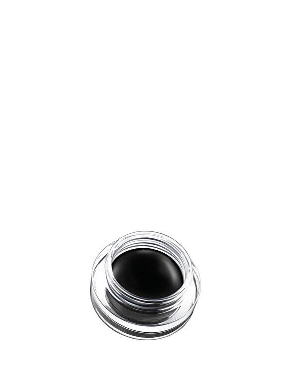 Rimmel - Tus pentru pleoape Rimmel London ScandalEyes Gel Eyeliner 001 Black, 2.6 g - Incolor