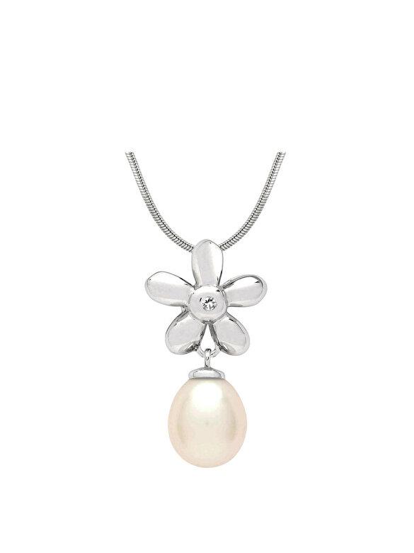 Valero Pearls - Pandantiv din argint Valero Pearls 60020004 - Argintiu