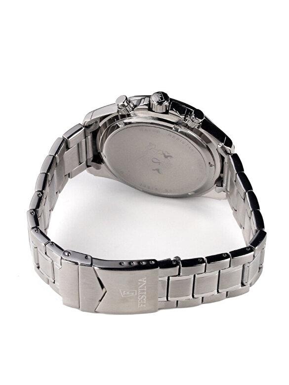 Festina - Ceas Festina Chronograph F6835/4 - Argintiu