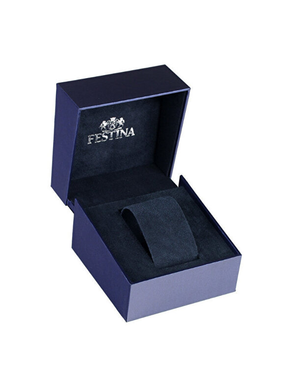 Festina - Ceas Festina Chronograph F6835/3 - Argintiu