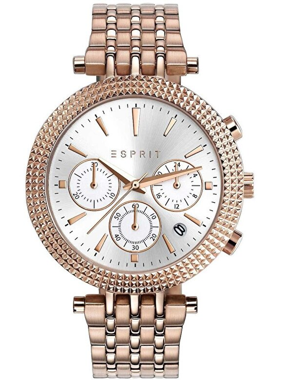Esprit - Ceas Esprit Ladies Collection ES108742002 - Auriu Rose