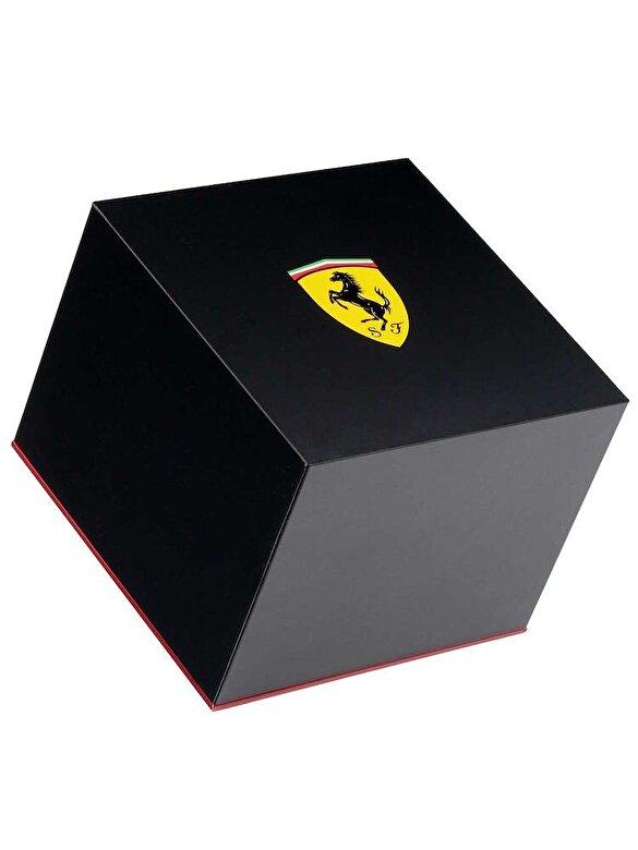 Scuderia Ferrari - Ceas Scuderia Ferrari Red Rev T SF830256 - Negru