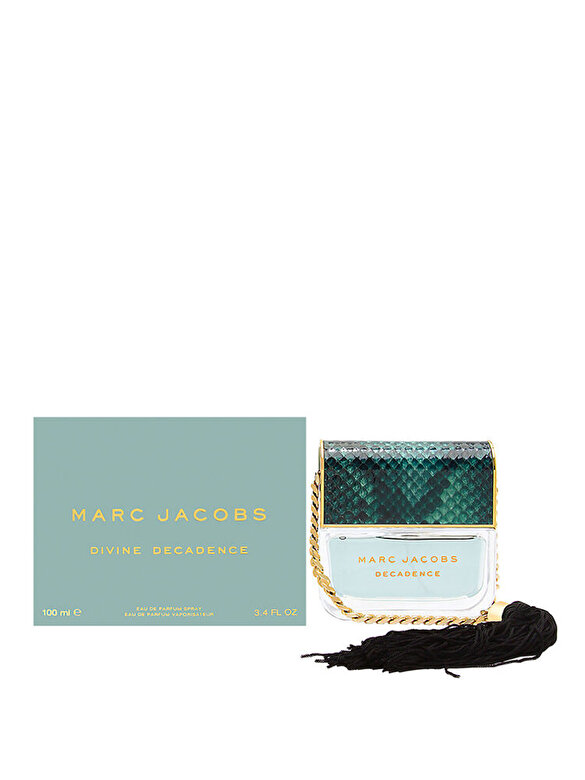 MARC JACOBS - Apa de parfum Marc Jacobs Divine Decadence, 100 ml, Pentru Femei - Incolor