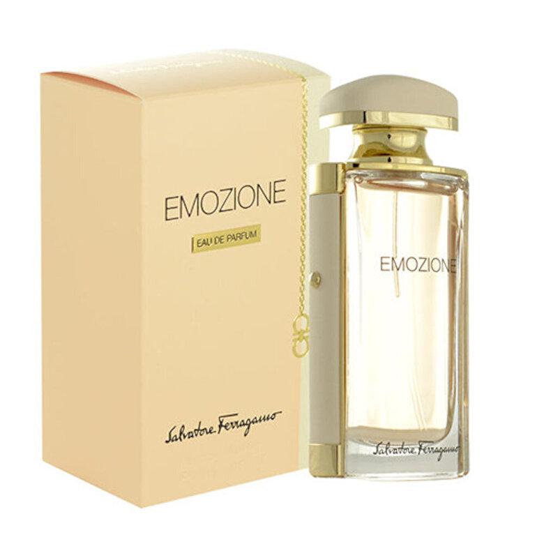 Salvatore Ferragamo - Apa de parfum Emozione, 30 ml, Pentru Femei - Incolor