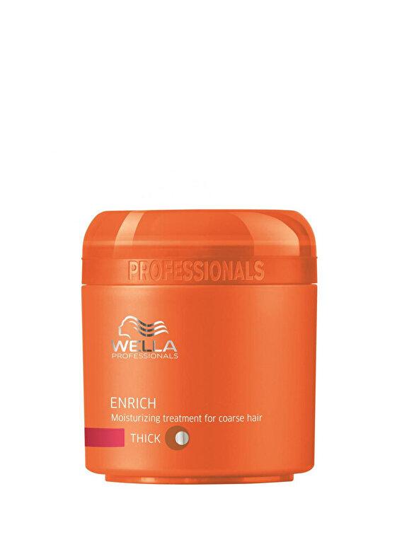 Wella Professionals - Masca pentru par normal Enrich, 150 ml, 150 ml - Incolor