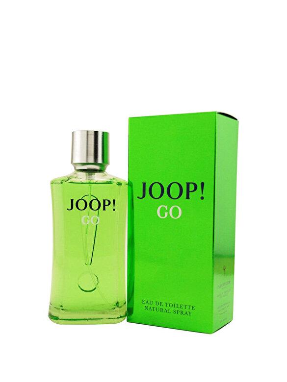Joop! - Apa de toaleta Go, 200 ml, Pentru Barbati - Incolor