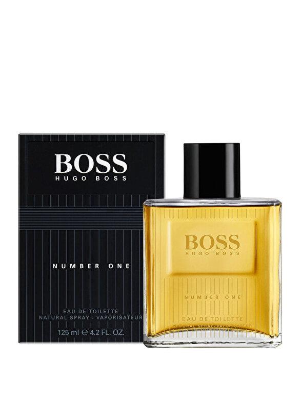 Hugo Boss - Apa de toaleta Hugo Boss Boss Number One, 125 ml, Pentru Barbati - Incolor