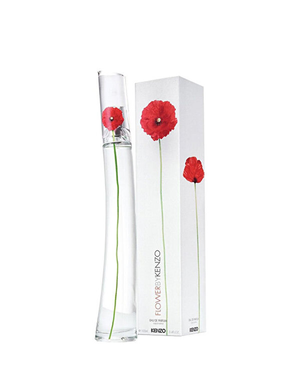 Kenzo - Apa de parfum Flower By Kenzo, 100 ml, Pentru Femei - Incolor