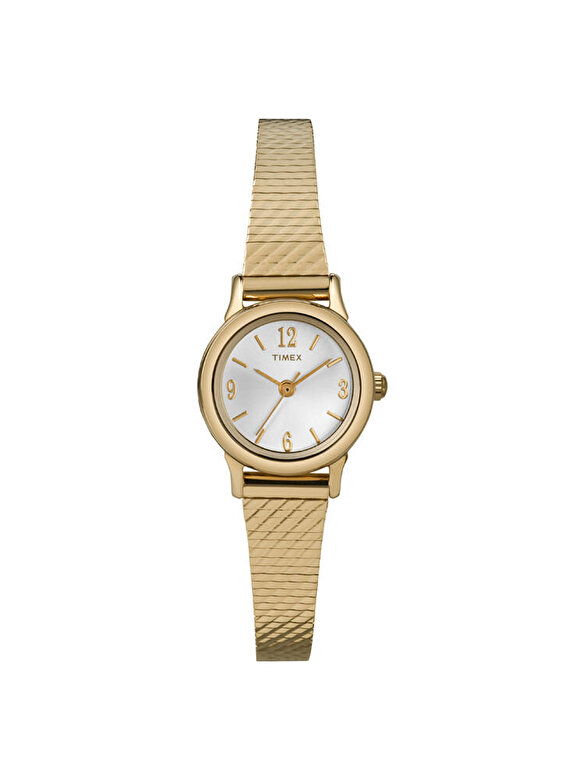 Timex - Ceas Timex Elevated Classic Straps and Bracelets T2P300 - Auriu