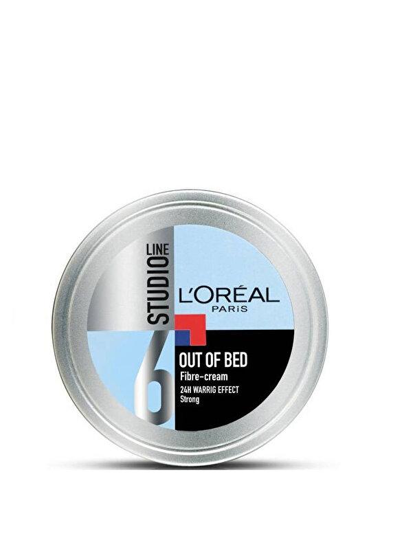 L Oreal Paris - Gel de par Studio Line 6 Out Of Bed, 150 ml - Incolor