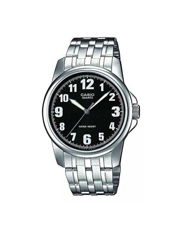 Casio - Ceas Casio Classic MTP-1260PD-1B - Argintiu