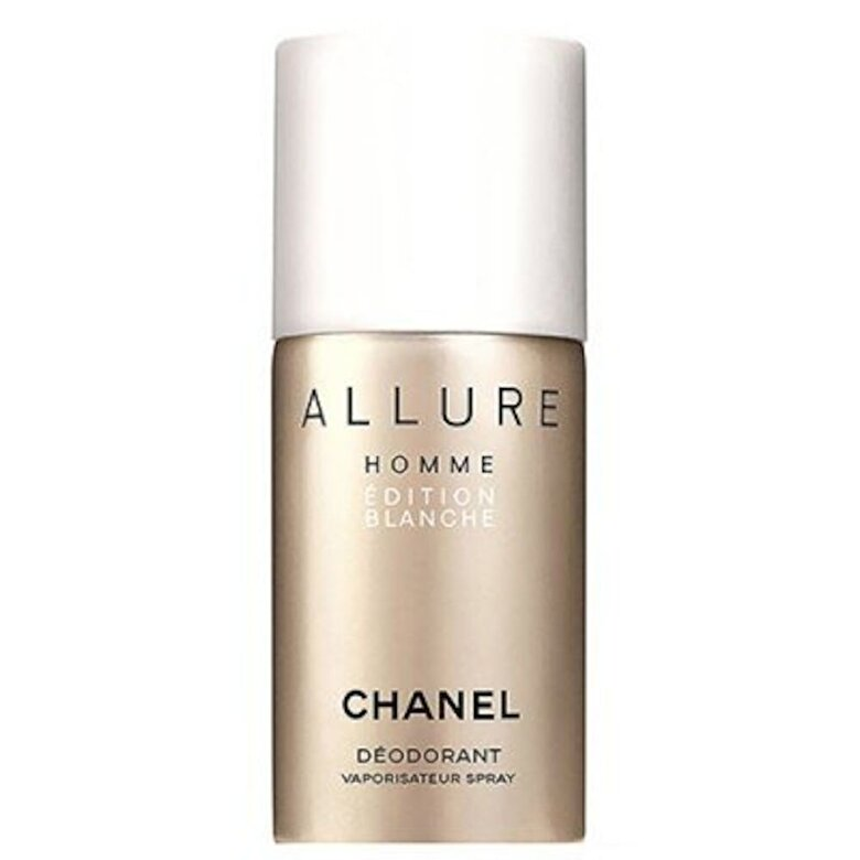Chanel - Deodorant Allure Homme Edition Blanche, 150 ml, Unisex - Incolor