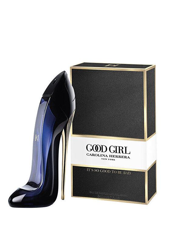 Carolina Herrera - Apa de parfum Carolina Herrera Good Girl, 80 ml, Pentru Femei - Incolor