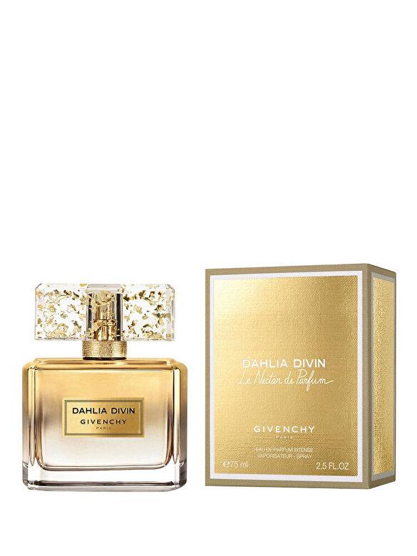 Givenchy - Apa de parfum Dahlia Divin Le Nectar de Parfum, 75 ml, Pentru Femei - Incolor