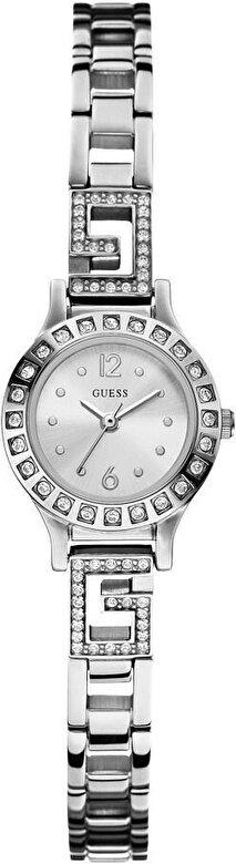 Guess - Ceas Guess W0411L1 - Argintiu