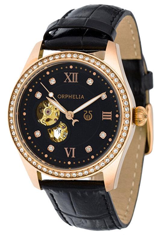 Orphelia - Ceas Orphelia 155-1706-44 - Negru