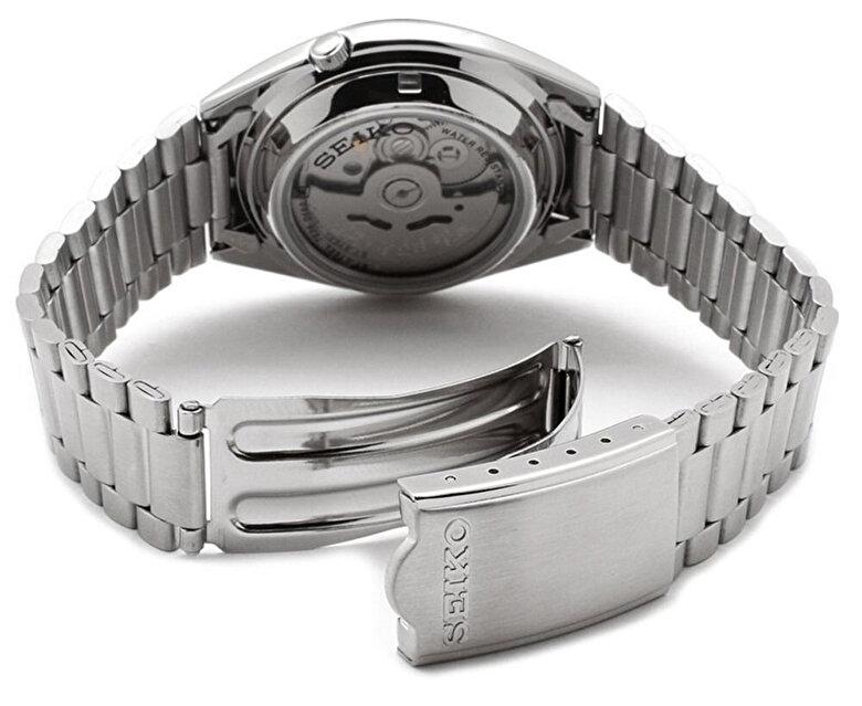 Seiko - Ceas Seiko SNXS81K - Argintiu