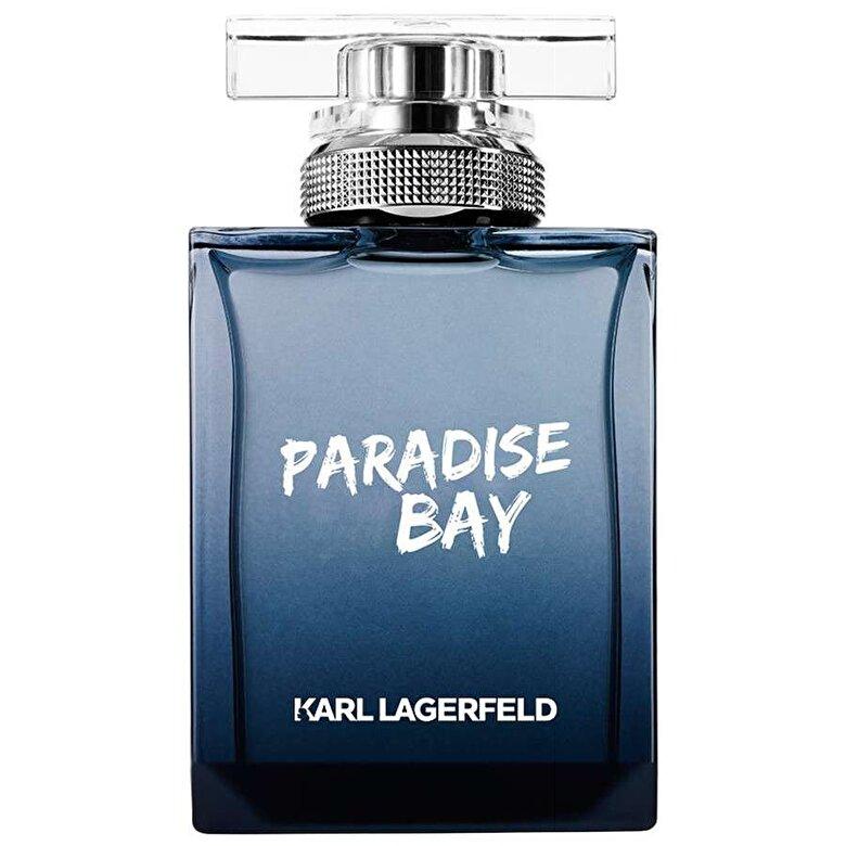 Lagerfeld - Apa de toaleta Paradise Bay, 50ml, pentru barbati - Incolor