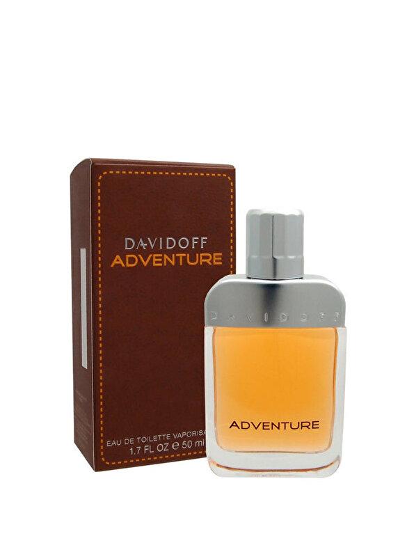 Davidoff - Apa de toaleta Davidoff Adventure, 50 ml, Pentru Barbati - Incolor