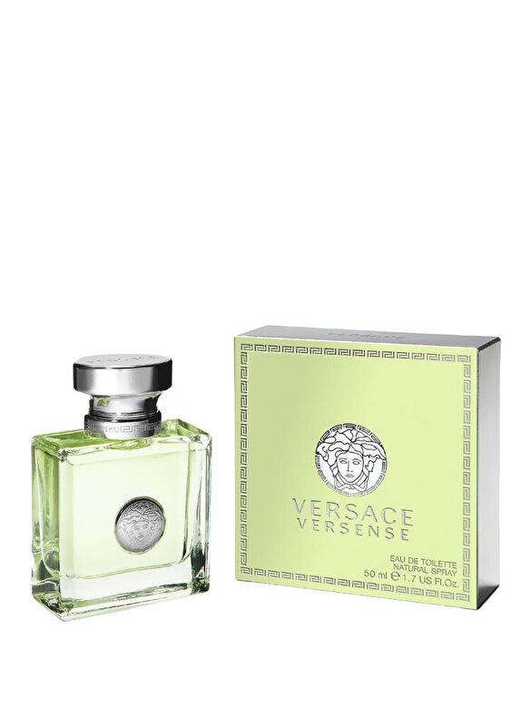 Versace - Apa de toaleta Versense, 50 ml, Pentru Femei - Incolor