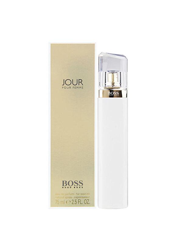 Hugo Boss - Apa de parfum Jour Pour Femme, 75 ml, Pentru Femei - Incolor