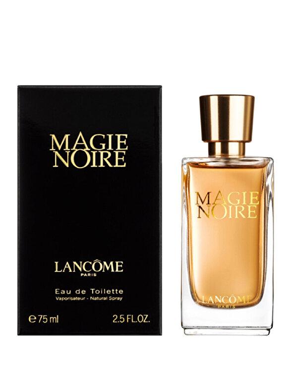 Lancome - Apa de toaleta Lancome Magie Noire, 75 ml, Pentru Femei - Incolor
