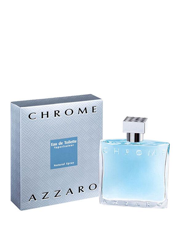 Azzaro - Apa de toaleta Chrome, 30 ml, pentru barbati - Incolor