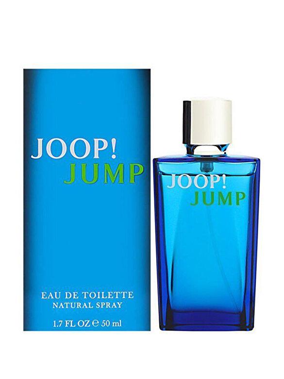Joop! - Apa de toaleta Joop! Jump, 50 ml, Pentru Barbati - Incolor