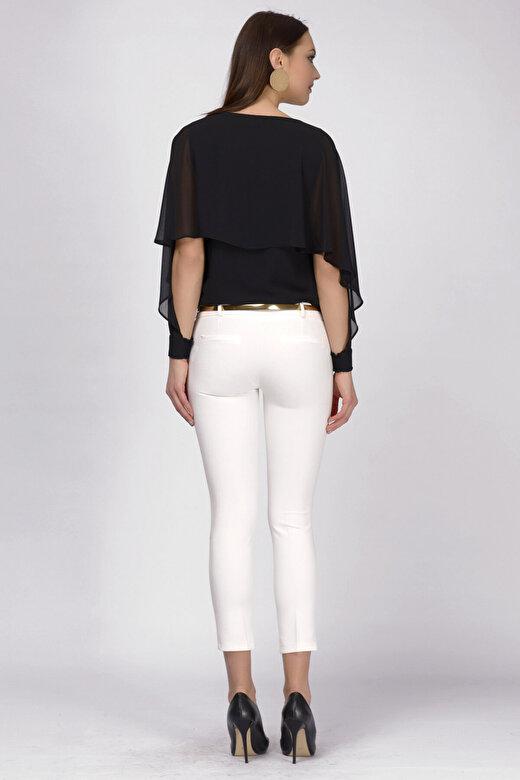 Ironi - Pantaloni drepti Ironi - Fildes