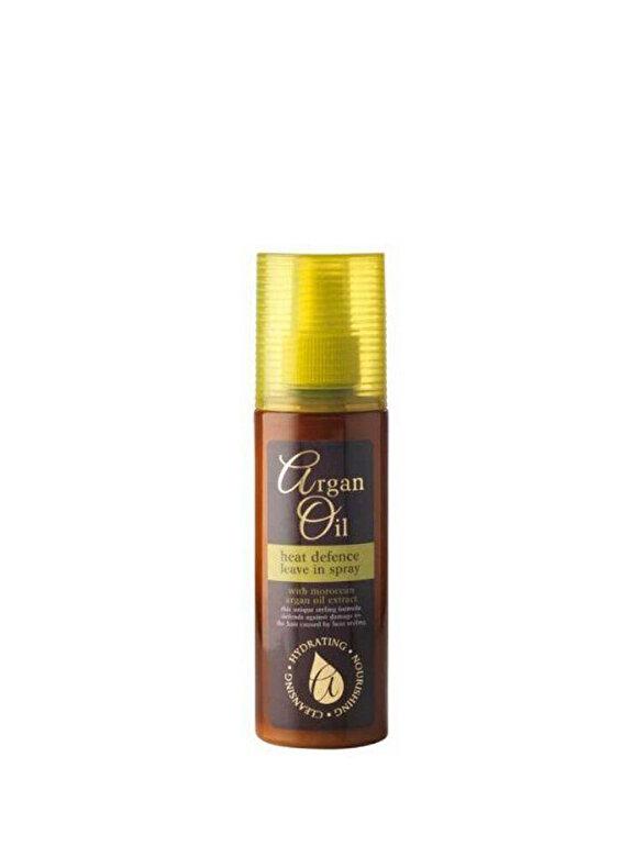 Xpel Hair Care - Spray de par leave in cu ulei de Argan pentru protectie termica, 150 ml - Incolor