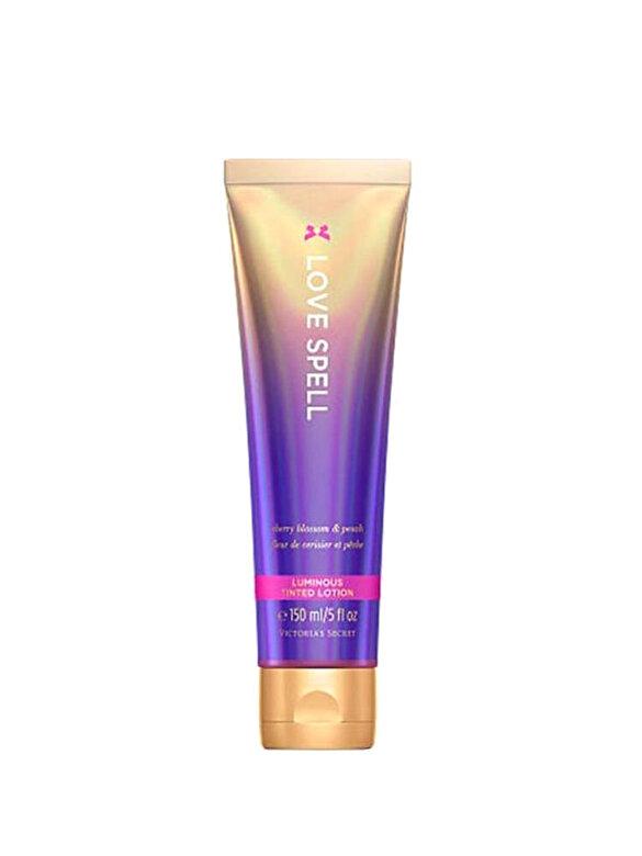 Victorias Secret - Lapte tonifiere Love Spell, 150 ml, Pentru Femei - Incolor